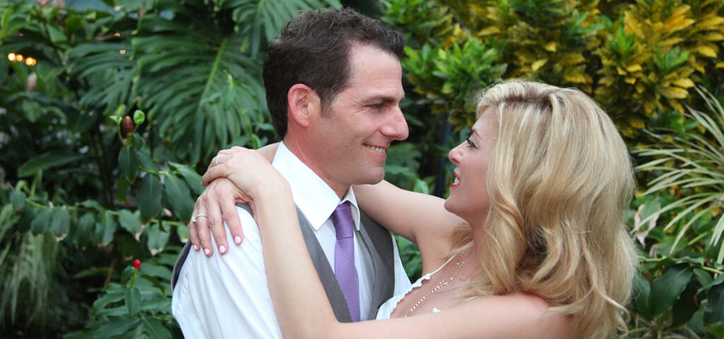 Delray Wedding at Sundy House